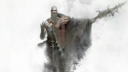 MAGGOT - Tainted Grail