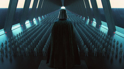 Star Wars: All Hail To The Empire