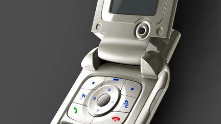 Motorola V980
