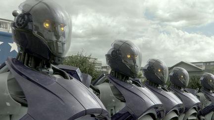 Xmen Sentinels