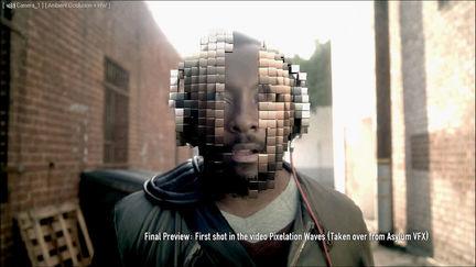 Black Eyed Peas - The Time [Dirty Bit]