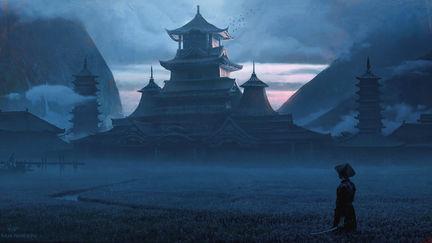 master fort
