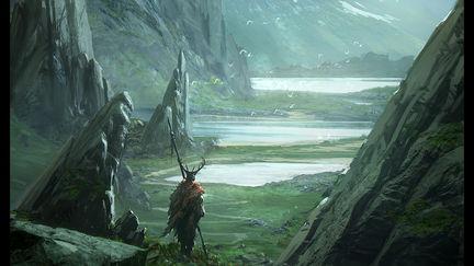 Asguard's Journey