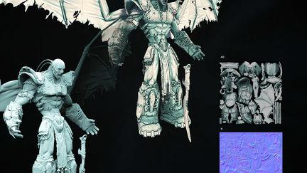 god of darkness_construction sheet