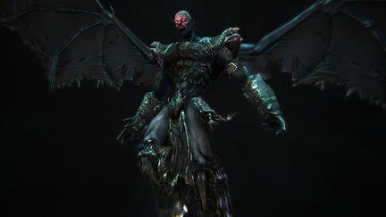 god of darkness_main sheet Dominance War V