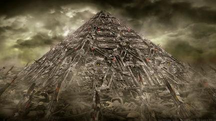 The temple of rebirth