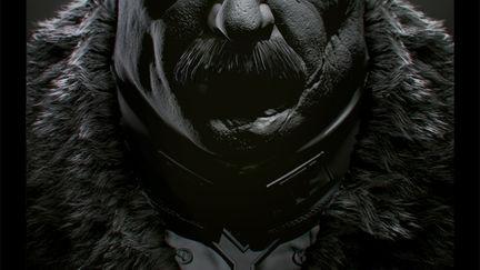 Killzone 3 - Admiral Orlock