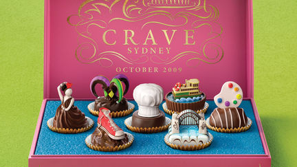 Crave Sydney