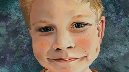Portait of a Boy