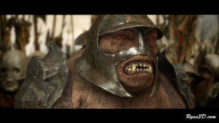 Grond Troll