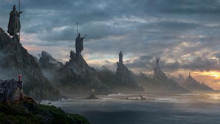 Sentinel Bay