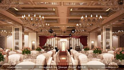 Wedding House - Erzincan