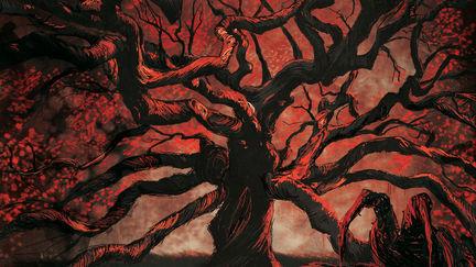 Jubokko Tree