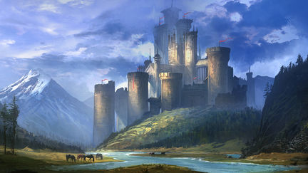 Castle in the Valley_C1