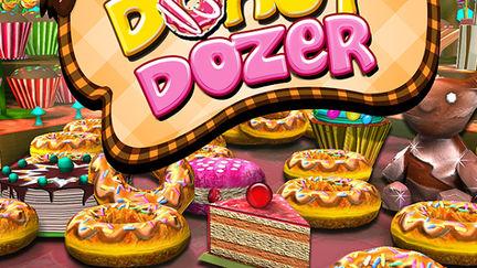 Donut Dozer