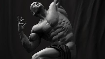 Anatomy & Pose