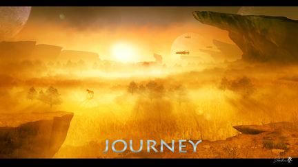 scene journey