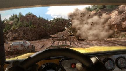 MotorStorm: Concept Movie