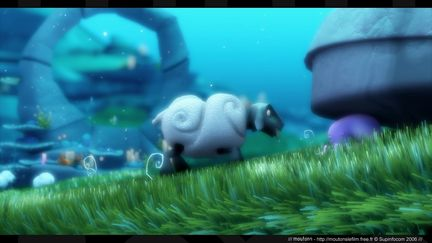 - Moutons -