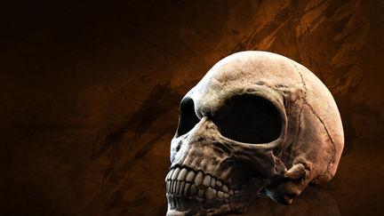 Alien Skull II
