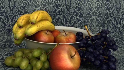 CG Fruits
