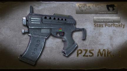 PZS Mk.1
