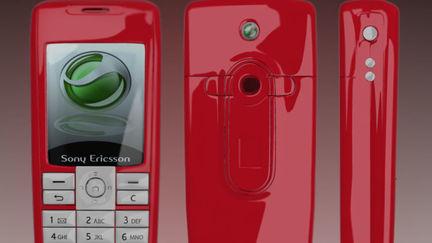 Sony Ericsson - T630