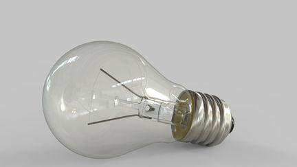 Bulb Render