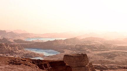 Mars WIP 02