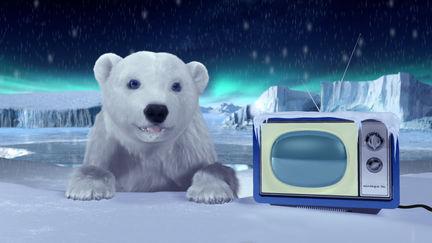 Polar Bear Full Composite