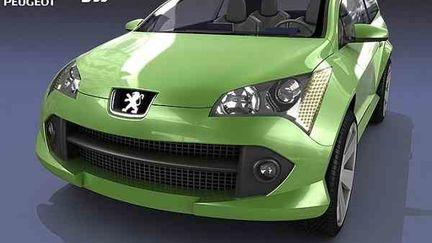 Peugeot Contest 04 Entry