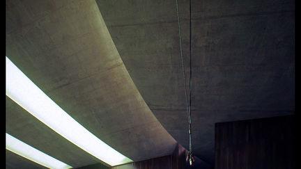 BCN - Auditorium