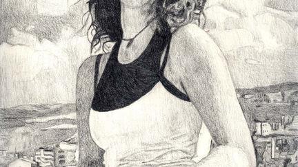 Sandy Portrait 01