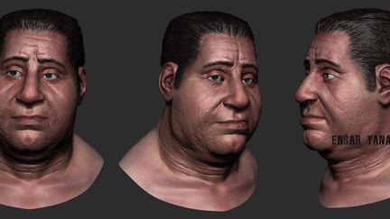 Sad Fat Guy