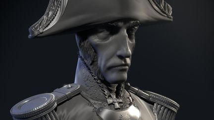 military character