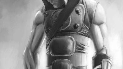 Portrait of a Rogue