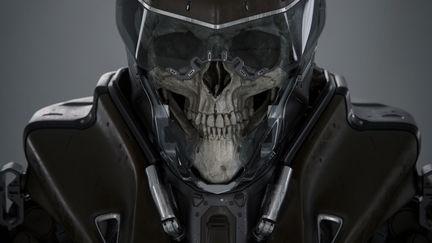 #TechnoSkullMonday Series