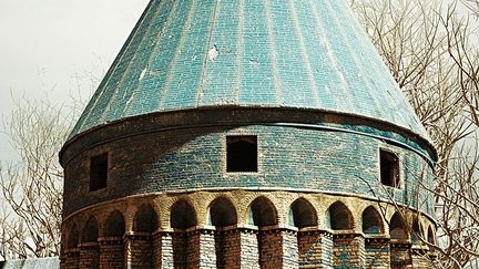 Damavand Tomb Tower