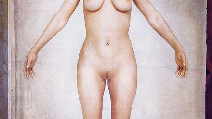 Lost in time (Nudity)