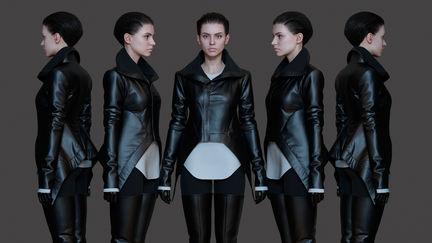 More  Women  Fashion Study