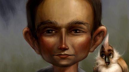 VitaliusVorobey_caricature