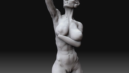 Expression - 3D Sketch