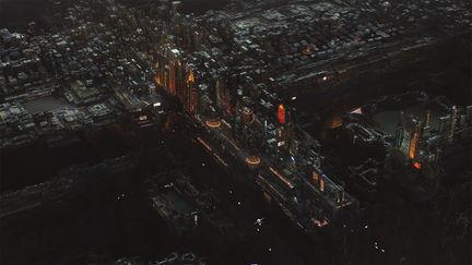 Fracton 8 City