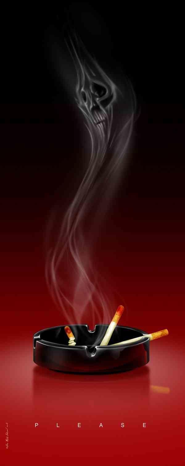 Alexmelik poster no smoking pl 1 d01c325c wskd