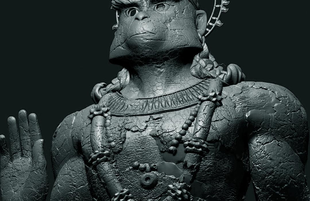 Amrutraju god hanuman gaint st 1 54bac865 bhst