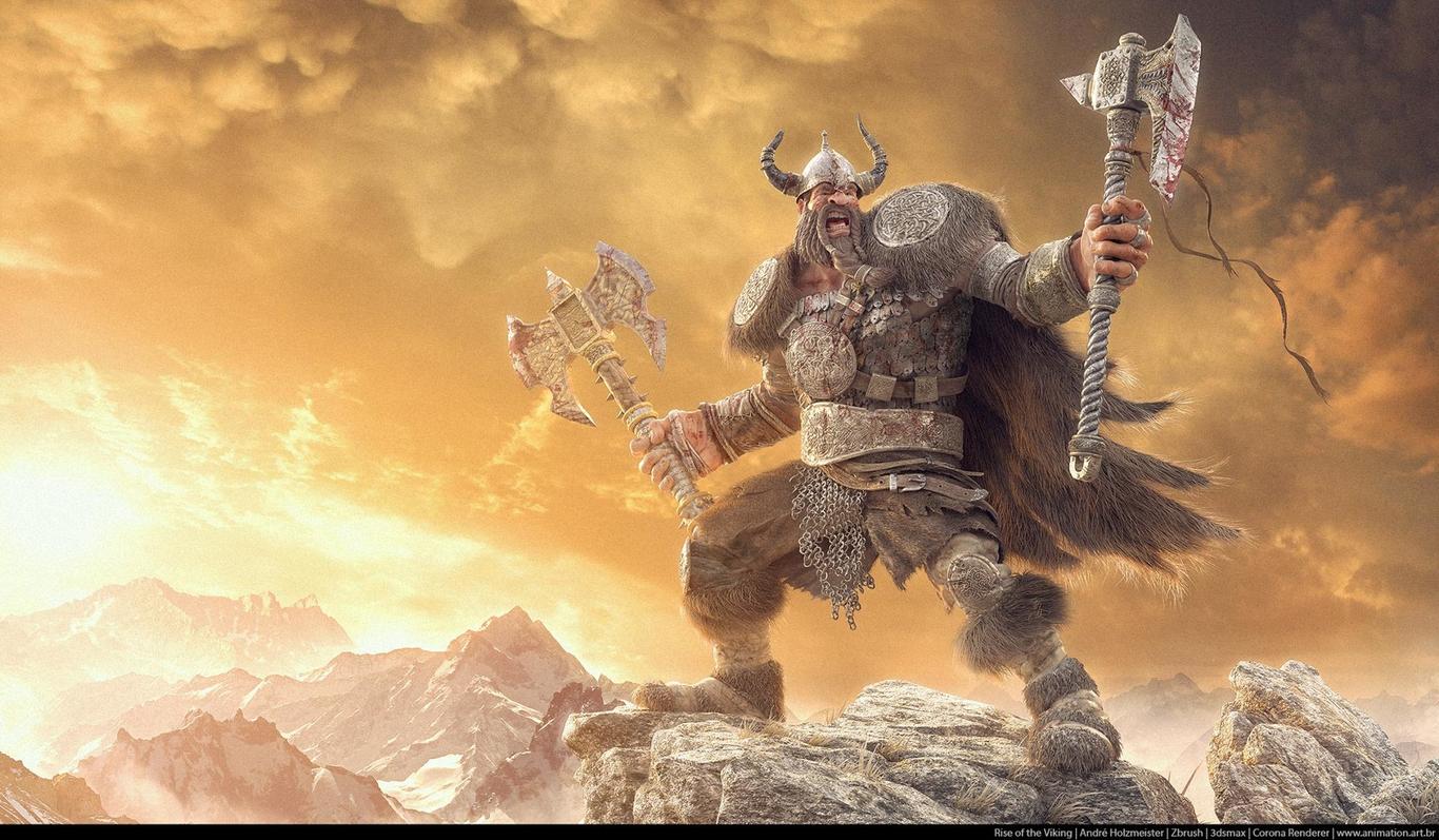 Andholzmeister rise of the viking 1 81e6722b h97i
