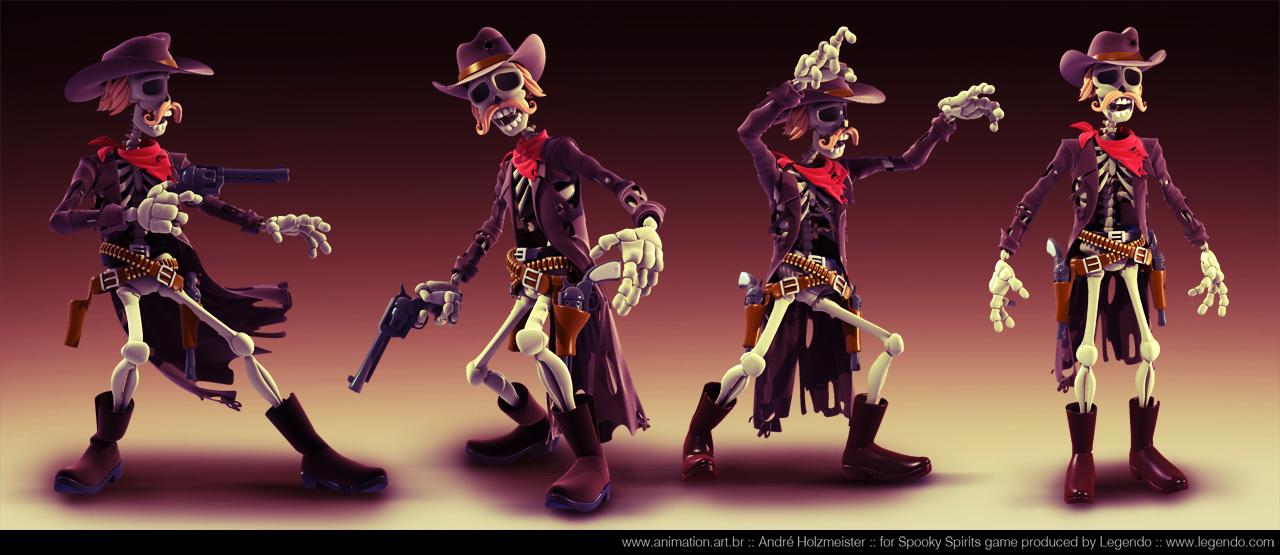 Andholzmeister spooky spirits gunsl 1 00375256 8utt