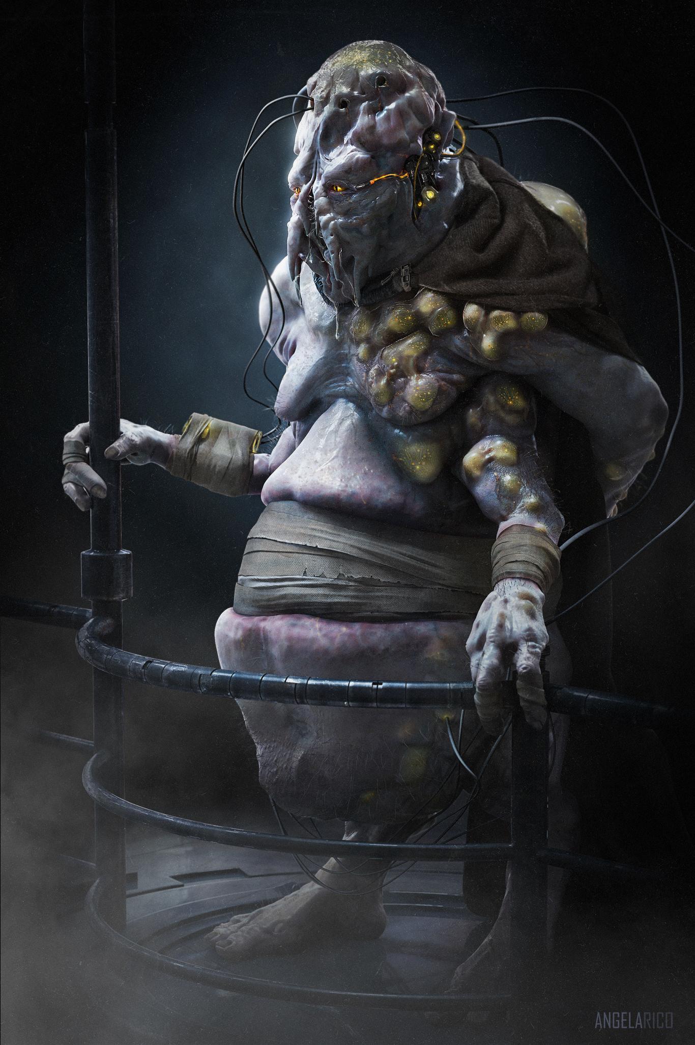 Angelarico corrupted creature 1 a38fd81b fyxm