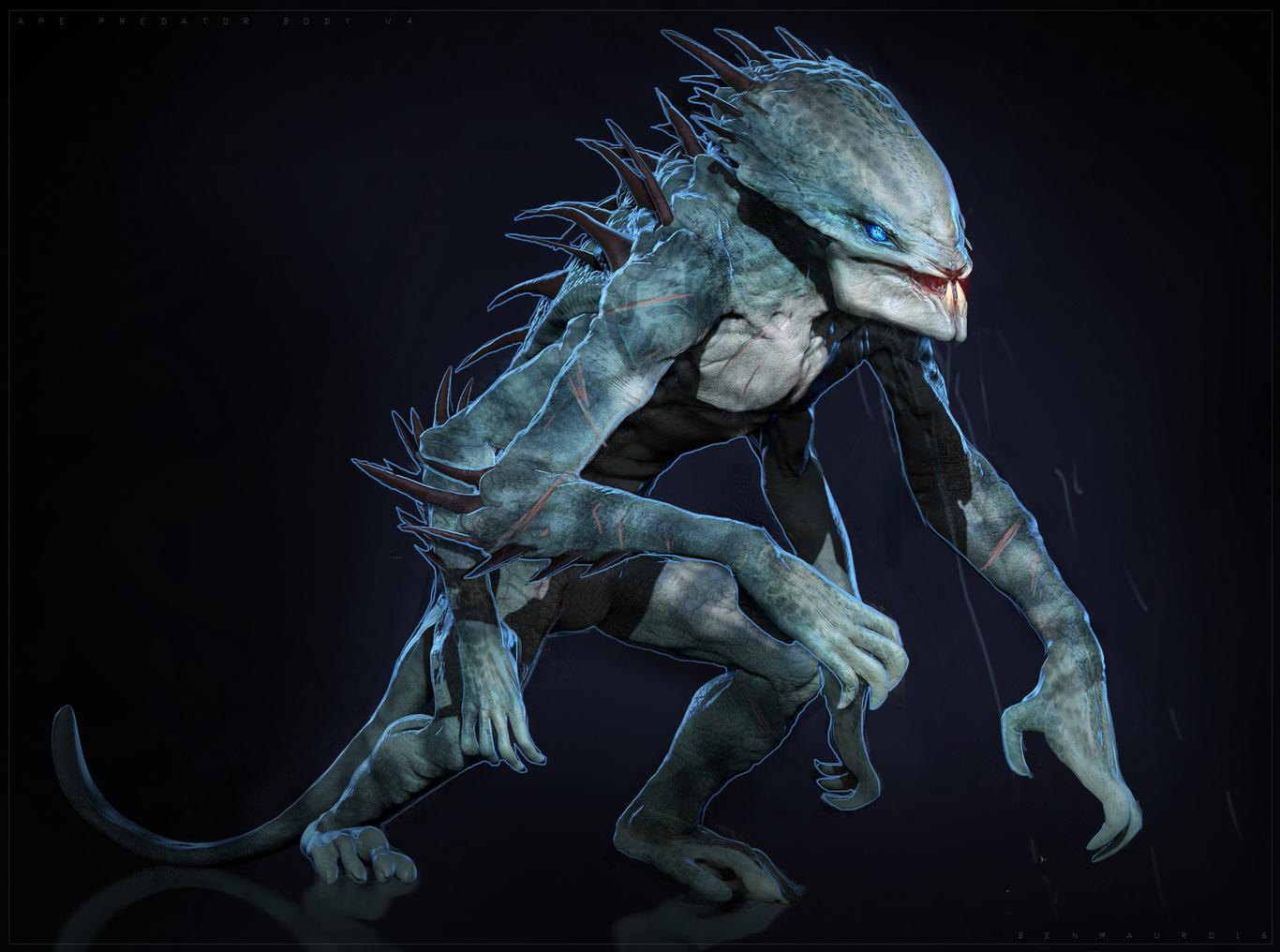Benmauro predator exploration 1 ba674f43 6wp8