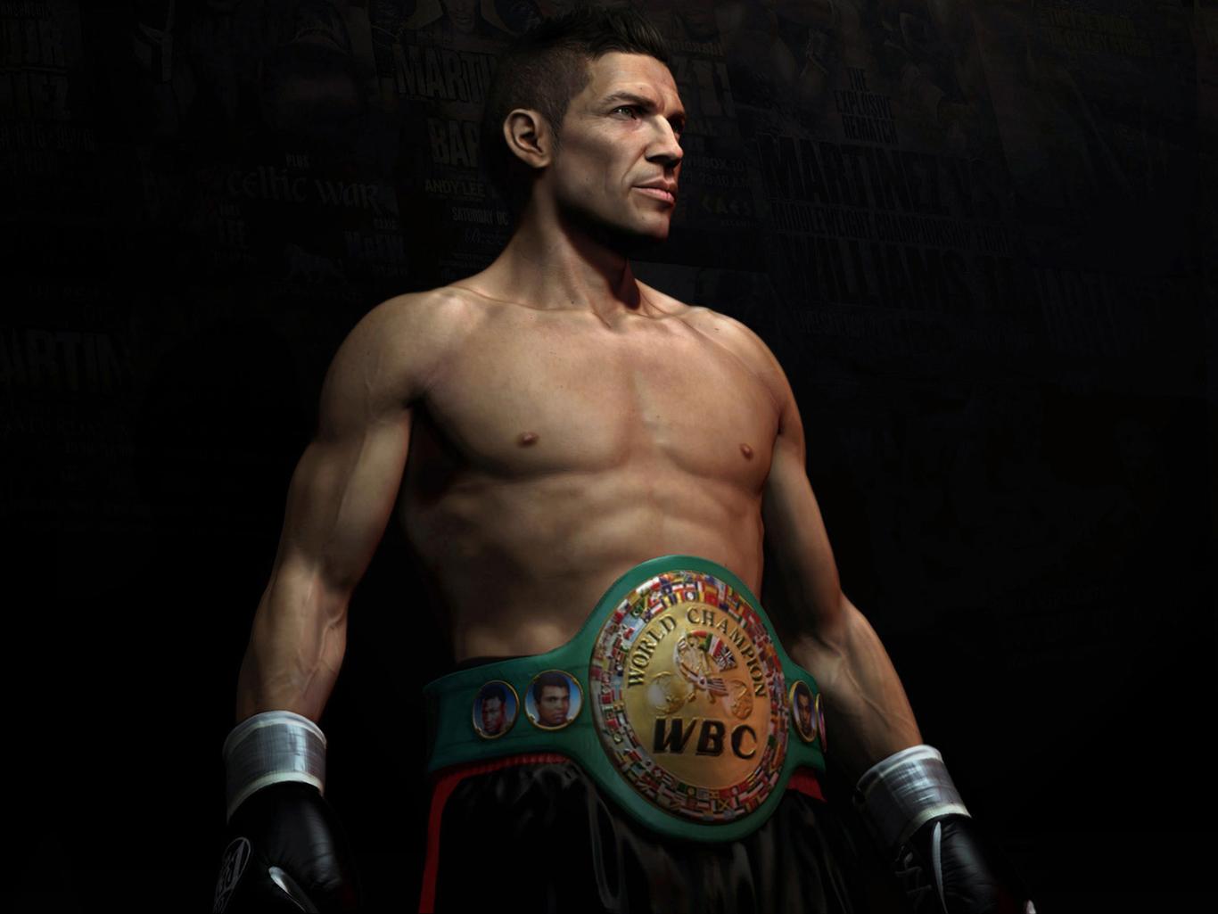 Buffalett boxer sergio maravil 1 1af717a9 nttm